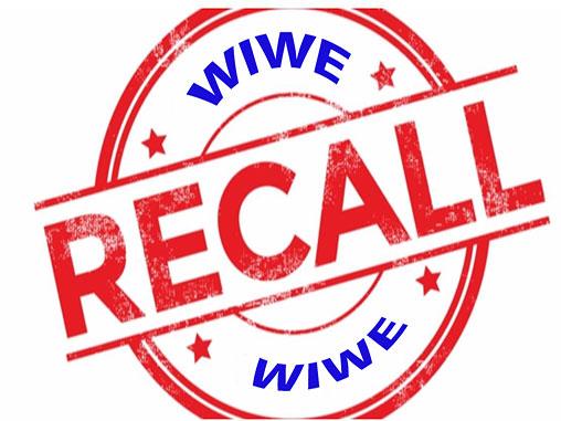 WIWE Recall Status